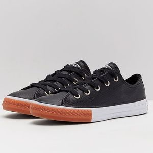 NEW Converse Ctas Leather